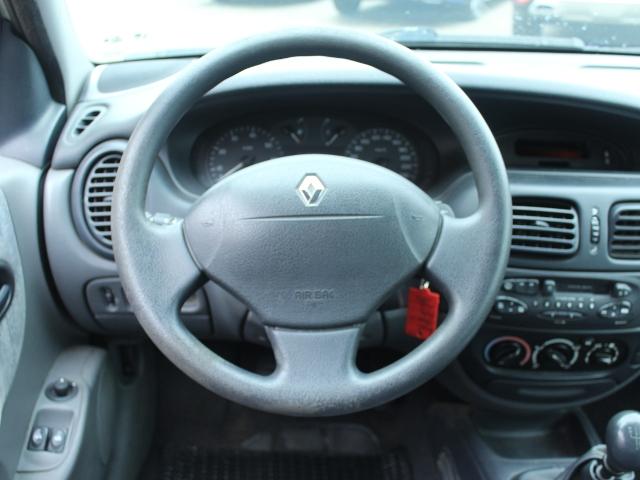 Renault Megane 1.6 16V RT Klima