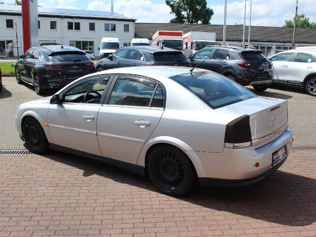 Opel Vectra 2.2 Elegance AT Klimaaut.