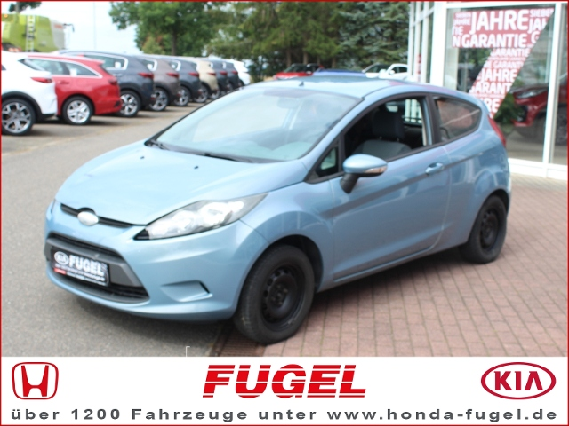 Ford Fiesta 1.25 Trend Klima|Radio/CD