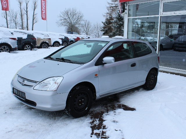 Honda Civic 1.6 i LS 3tg. Klima