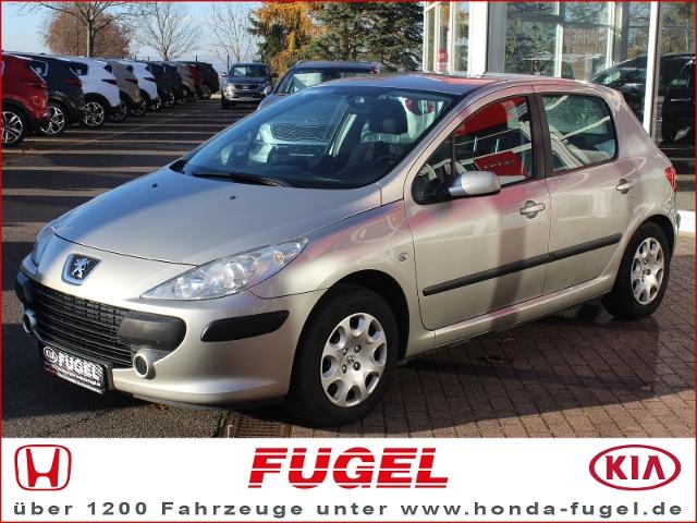 Peugeot 307 1.6 Grand Filou Cool Klimaaut.