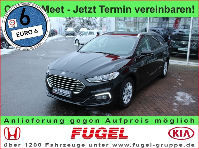 Ford Mondeo Turnier 2.0 EcoBlue Business Navi|Winter