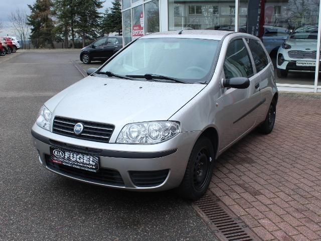 Fiat Punto Lim. 1.2 8V Ciao Klima