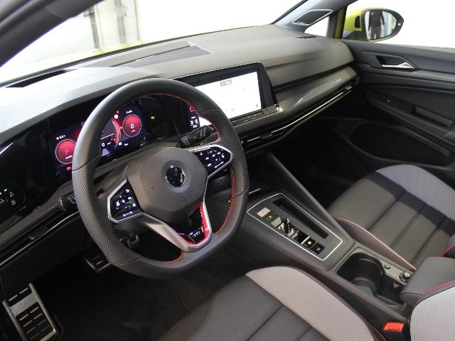 VW Golf GTI Clubsport 2,0 TSI DSG IQ.LIGHT+LEDER+PANO
