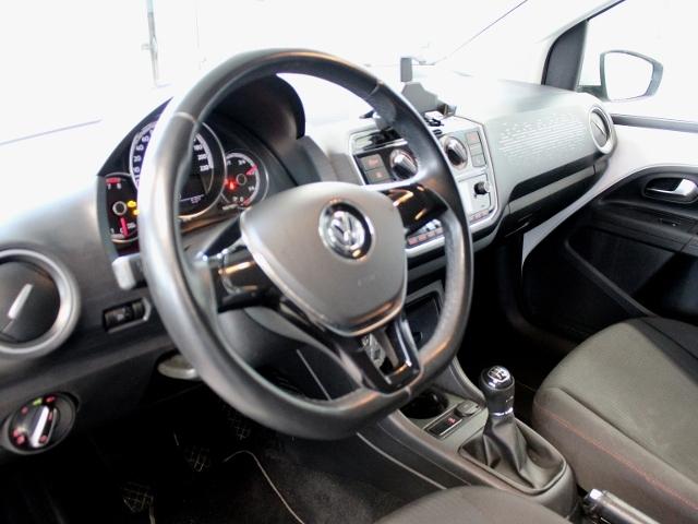 VW up! 1,0 Sound PLUS SHZ+PCD+ALU