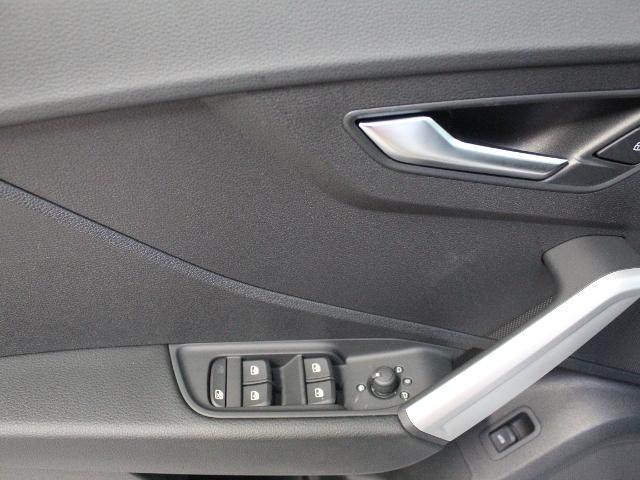 Audi Q2 advanced 35 TFSI AKTIONSPREIS 110(150) kW(PS)