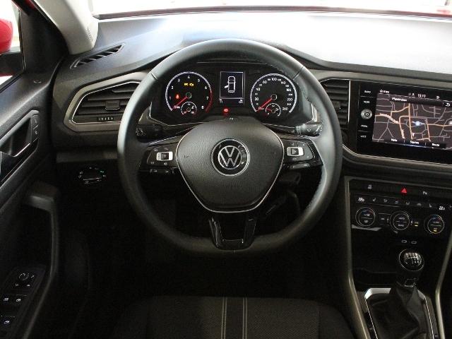 VW T-Roc 1,0 TSI Style AHK+NAVI+KLIMA