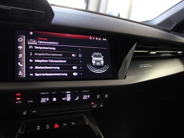 Audi A3 Limousine advanced 35 TDI AKTIONSPREIS