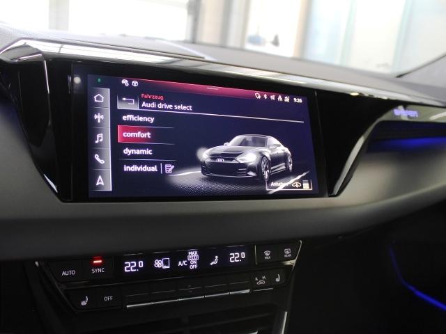 Audi e-tron GT quattro 350 kW AKTIONSPREIS