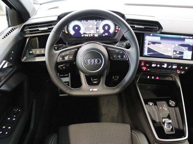 Audi A3 Sportback S line 35 TFSI AKTIONSPREIS