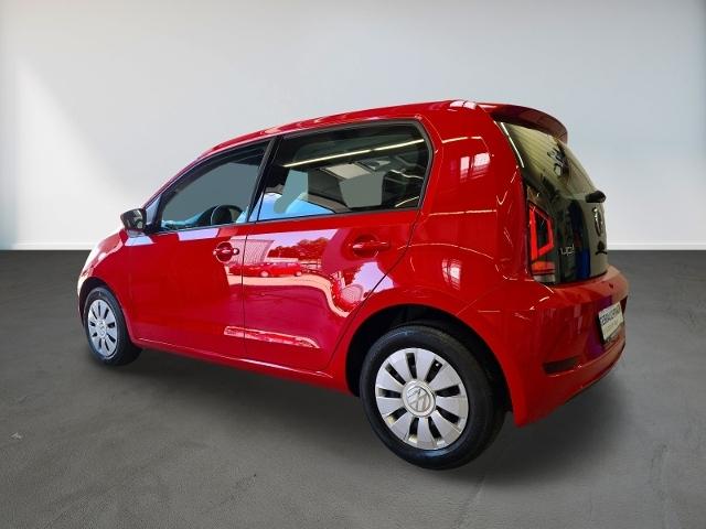 VW move up! 1.0 KLIMA+SHZ+PDC+GRA