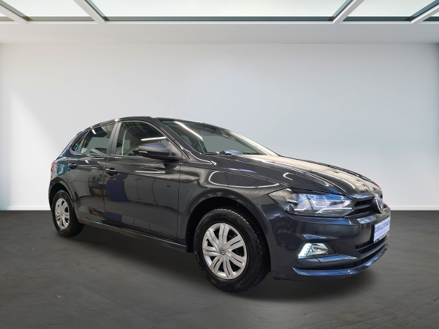 VW Polo 1.0 TSI Cool and Sound SHZ+PDC