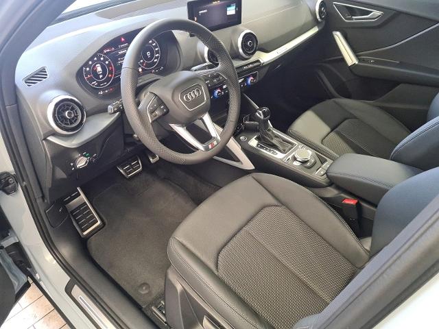 Audi Q2 S line 35 TFSI AKTIONSPREIS