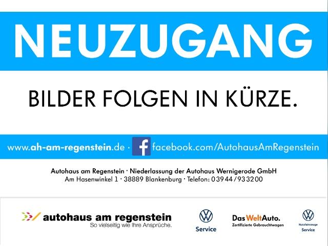 VW up! 1.0 Klima Sitzheizung move