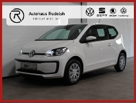 VW up! 1.0 move up! / Radio USB AUX-In