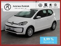 VW up! 1.0 move KLIMA