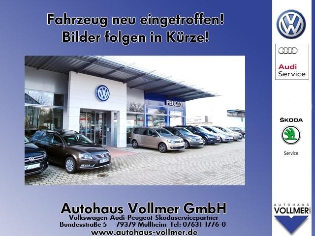 VW Polo Style 1.2 TSI KLIMA ALU