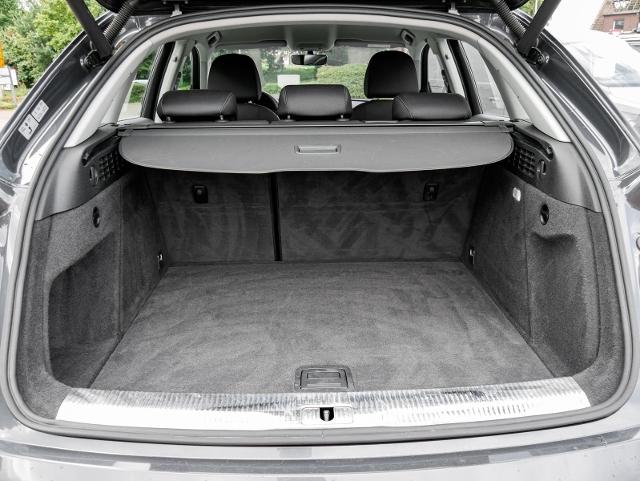 Audi  Q3 Design