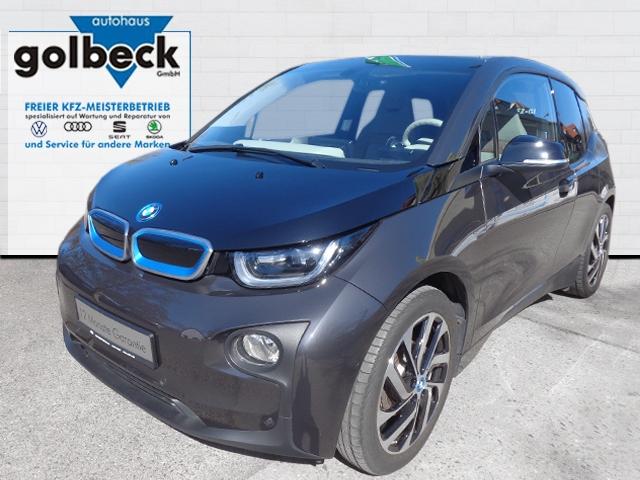 BMW Baureihe i3 Navi; Klima; Kamera; LED