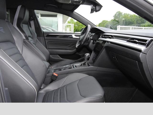 VW Arteon Shootingbrake R-Line 2.0 TDI 4x4 DSG AHK RFK LED Navi