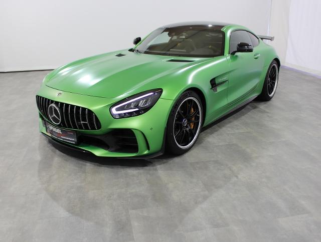 Mercedes-Benz AMG GT R Keramik|Track Pack.|Carbon|Burmester