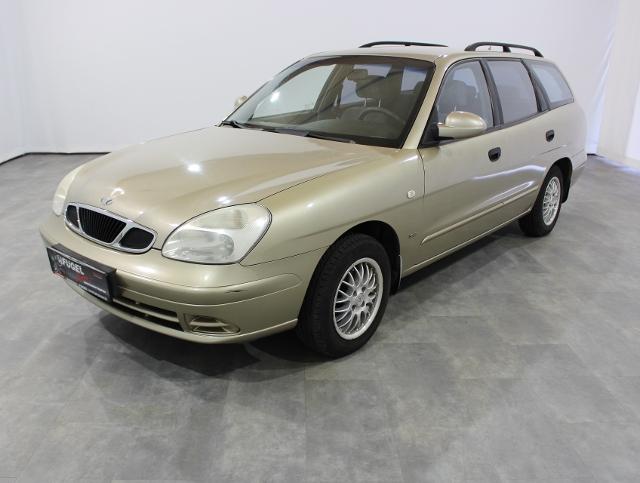 Daewoo Nubira Wagon 1.6 SE Klima