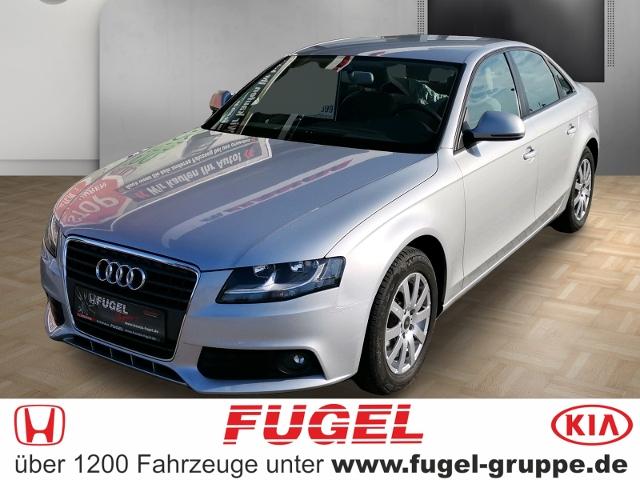 Audi A4 1.8T Attraction Klimaaut.
