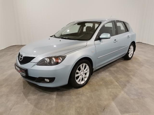 Mazda 3 1.6 Sport Active Klimaaut.