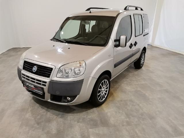 Fiat Doblo 1.3 16V Multijet Dynamic Klima