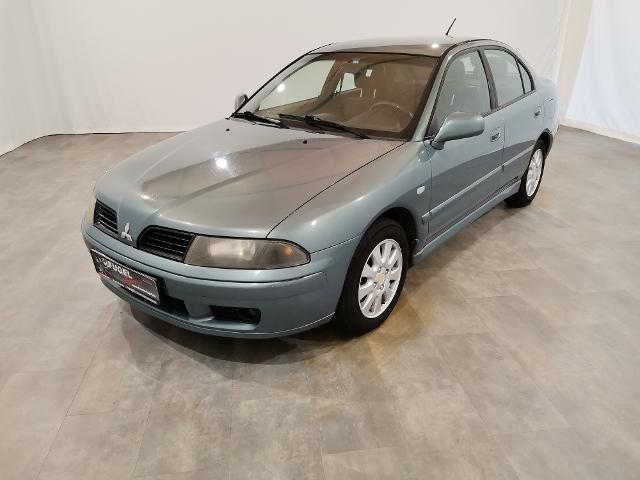 Mitsubishi Carisma  1.6 Klima