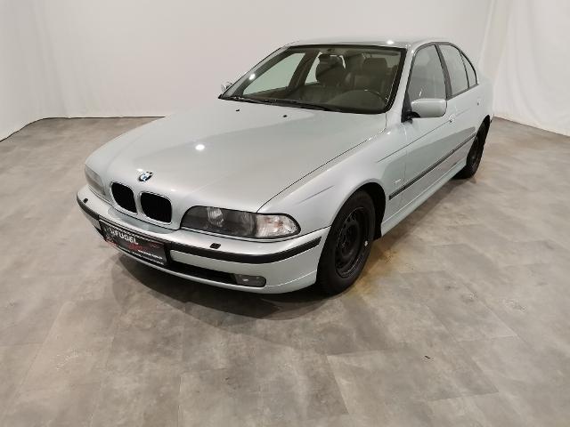 BMW 523i 2.5 Klimaaut.|SHZ
