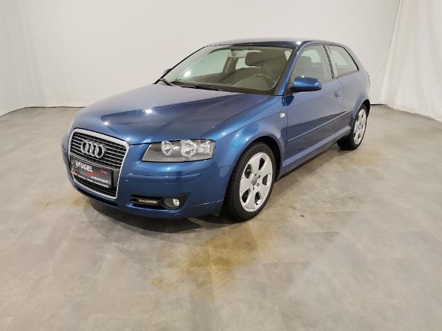 Audi A3 1.6 Ambition Klimaaut.