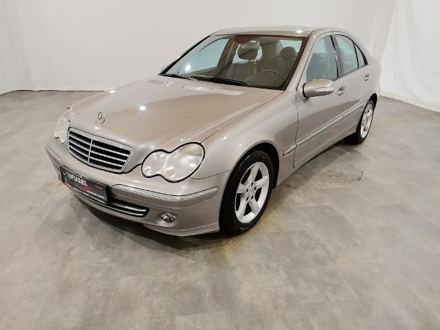 Mercedes-Benz C -Klasse 220 CDI Avantgarde Klimaaut.