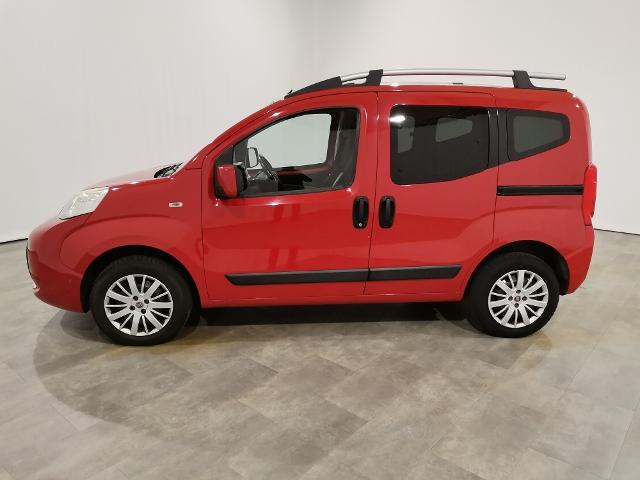 Fiat Qubo 1.3 Trekking Klima PDC