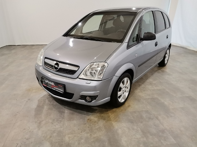 Opel Meriva 1.7 CDTi Selection