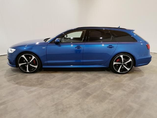 Audi A6 Avant 3.0 TDI Competition S-Line|Luftfahrwerk