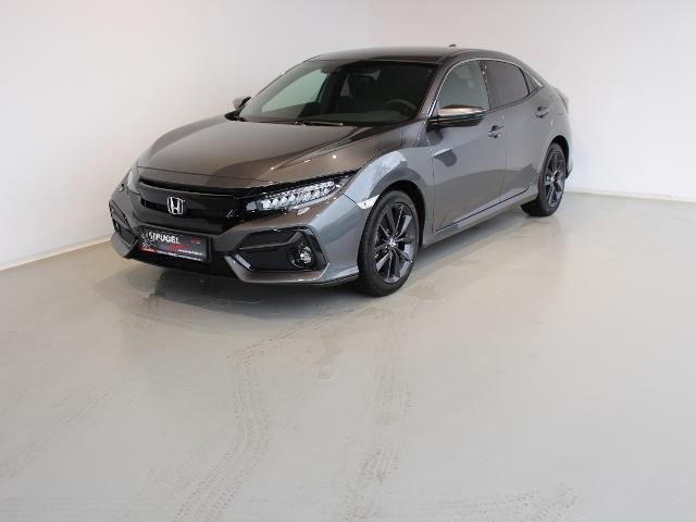 Honda Civic 1.0 VTEC Elegance LED Navi ACC
