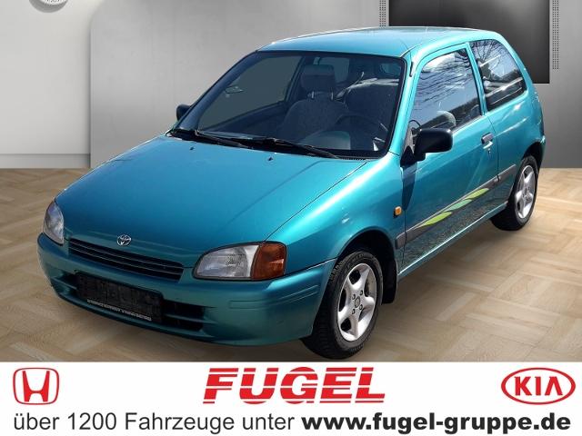 Toyota Starlet 1.4 3tg.
