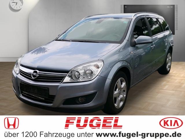 Opel Astra H Caravan 1.6 Edit. Klima|AHZV
