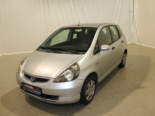 Honda Jazz 1.4 LS Klimaaut.