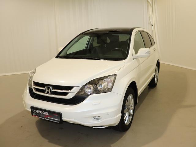 Honda CR-V 2.0 Executive 4WD AT Xen. Pano SHZ