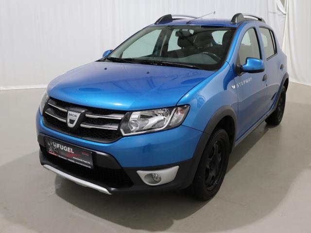 Dacia Sandero Stepway Prestige Navi Klima