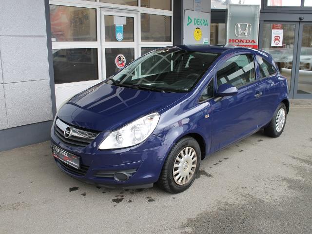 Opel Corsa D 1.0 Selection