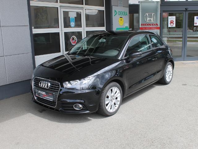 Audi A1 1.2 TFSi Ambit. 3tg. Klimaaut.|SHZ
