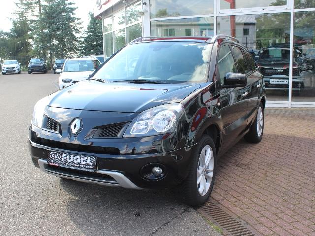 Renault Koleos 2.0 dCi FAP Night&Day Allrad Navi|Leder