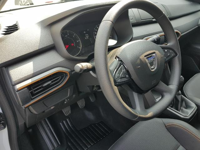 Dacia Sandero III Stepway TCe 90