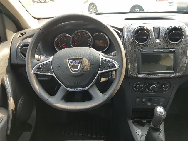 Dacia Sandero Tce 100
