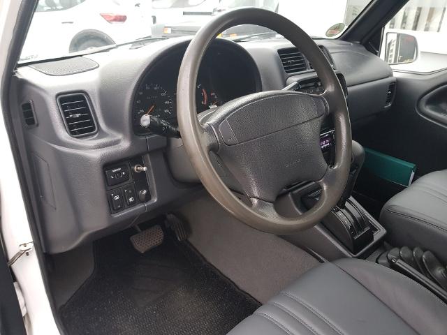 Suzuki Vitara Santana 4X4 Automatik Automatik/4X4/Leder/Klima/TOP/
