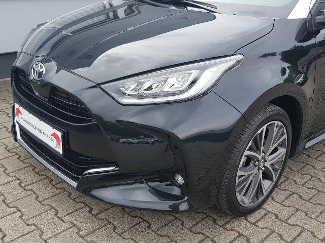 Toyota Yaris 1.5 VVT-i