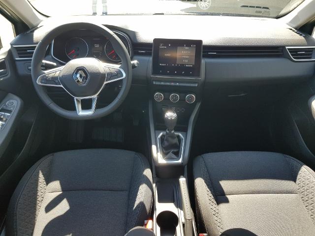Renault Clio V TCe 100 LPG